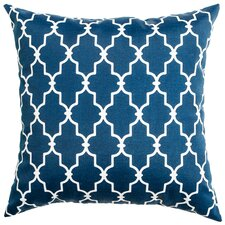 Sunline Fora Decorative Indoor/Outdoor Throw Pillow
