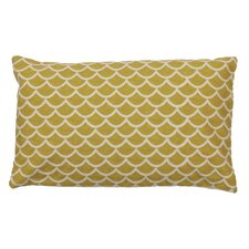 Honey Cotton Lumbar Pillow