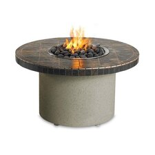 Sedona Ice N' Fire Pit Table