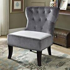 Kitchener Accent Slipper Chair