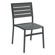 Eveleen Stacking Dining Side Chair