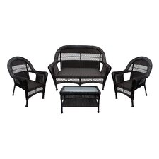 Cheap 4 Piece Coffee Table Set