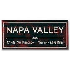 Furniture home decor search napa valley decor wayfair for Napa valley home decor