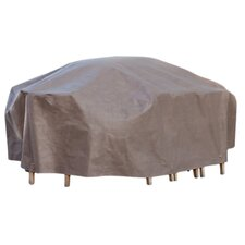 Elite Rectangular Patio Set Cover