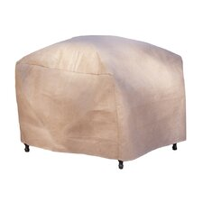 Elite Patio Ottoman/Side Table Cover