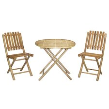 Best Choices 3 Piece Bistro Set