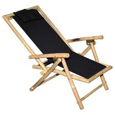 4 Position Camping Chair (Set of 2)