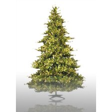 6' - 7' High Christmas Trees You'll Love | Wayfair