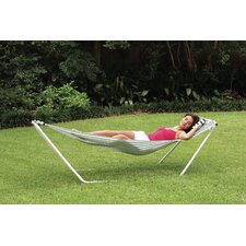 Seadrift Hammock with Stand