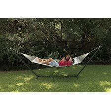 Comparison Sunset Bay Hammock with Stand