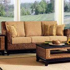 Best #1 Biscayne Sofa with Cushions
