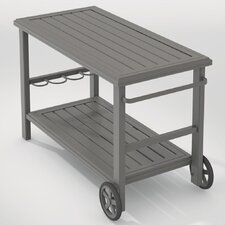 #1 Banchetto Bar Serving Cart