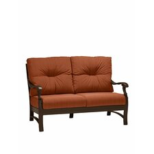 Ravello Loveseat with Cushions