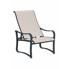 Shoreline Sling Recliner Chair