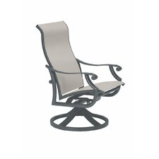 Montreux II Rocking Dining Arm Chair