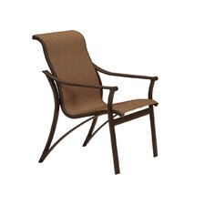 Corsica Dining Arm Chair (Set of 2)