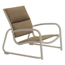 Millennia Padded Sling Lounge Chair