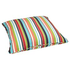 Wonderful Corded Indoor/Outdoor Sunbrella Throw Pillow