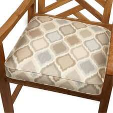 Purchase Outdoor Sunbrella Dining Chair Cushion
