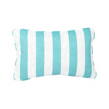 Stella Striped Indoor/Outdoor Lumbar Pillow (Set of 2)