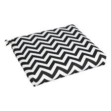 Bree Outdoor Dining Chair Cushion (Set of 2)