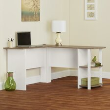 Salina L-Shape Writing desk