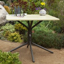 Fling Square Dining Table