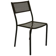 Marion Stacking Dining Side Chair (Set of 4)