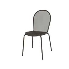 Collin Stacking Dining Side Chair (Set of 4)