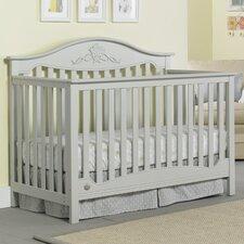 Mia 4-in-1 Convertible Crib