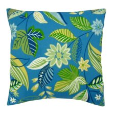 Skyworks Indoor/Outdoor Throw Pillow