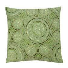 2017 Coupon Enterprise Indoor/Outdoor Throw Pillow