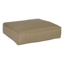 Soho Outdoor Sunbrella Ottoman Cushion