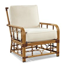 Mimi Lounge Chair with Cushions