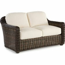 South Hampton Loveseat with Cushions