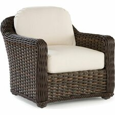 South Hampton Lounge Chair with Cushions