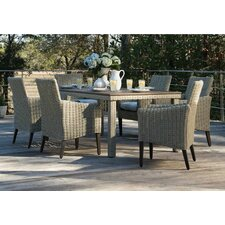 Requisite 7 Piece Dining Set