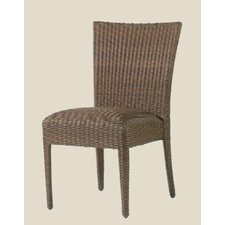 All-Weather Dining Side Chair