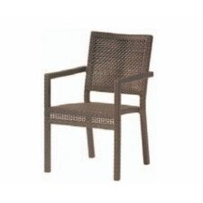 All-Weather Miami Dining Arm Chair