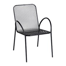 Today Only Sale Avalon Stacking Dining Arm Chair