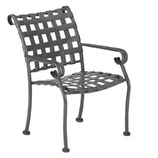 Ramsgate Stacking Dining Arm Chair