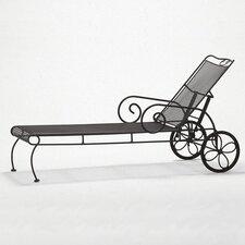 Wonderful Cantebury Chaise Lounge