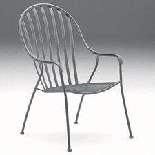 Valencia Stackable High Back Barrel Chair