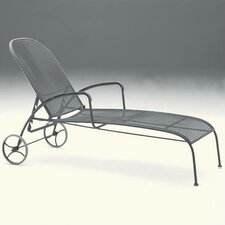 Valencia Adjustable Chaise Lounge