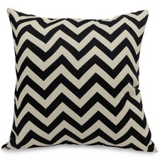 Chevron Indoor/Outdoor Throw Pillow