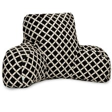 Bamboo Rayon Indoor/Outdoor Bed Rest Pillow