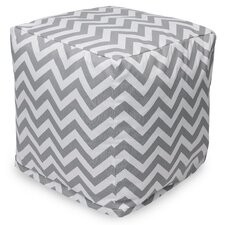 Chevron Small Cube