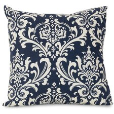 French Quarter Indoor/Outdoor Throw Pillow