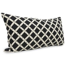Purchase Bamboo Rayon Indoor/Outdoor Lumbar Pillow