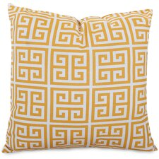 Towers Indoor/Outdoor Throw Pillow